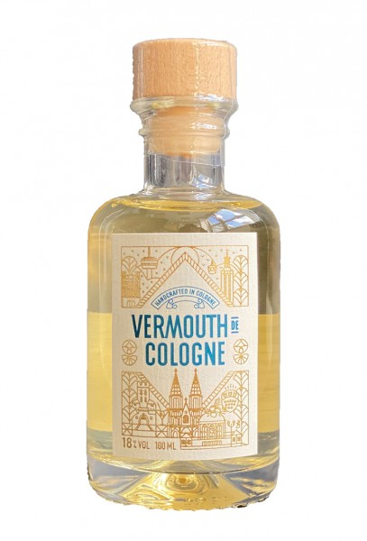 Vermouth de Cologne, 100 ml