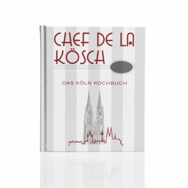 Kochbuch Chef de la Kösch