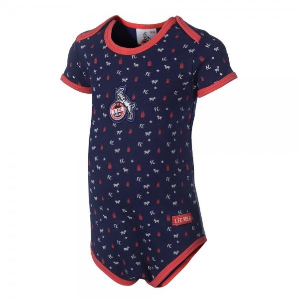 1. FC Köln Baby Body Spielmannsgasse