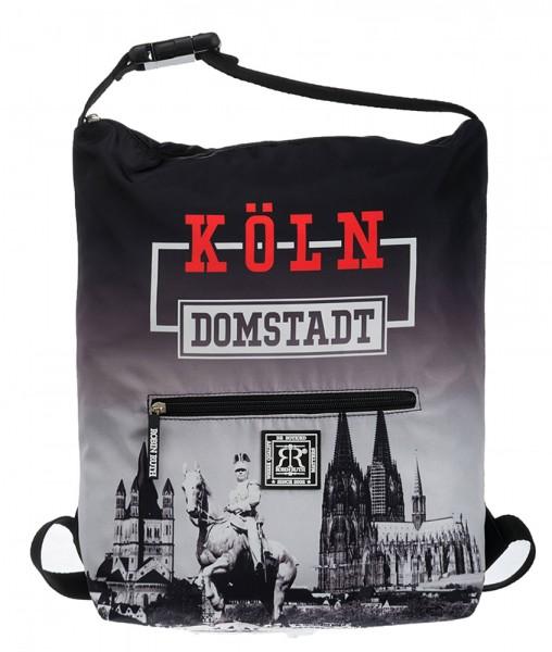 Köln Rucksack - Domstadt