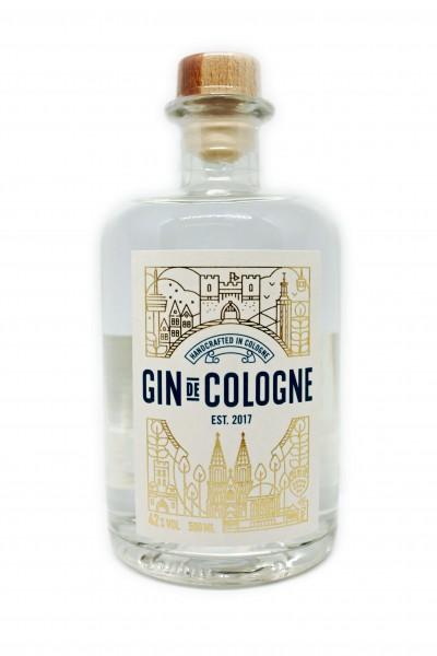 Gin de Cologne, 500 ml