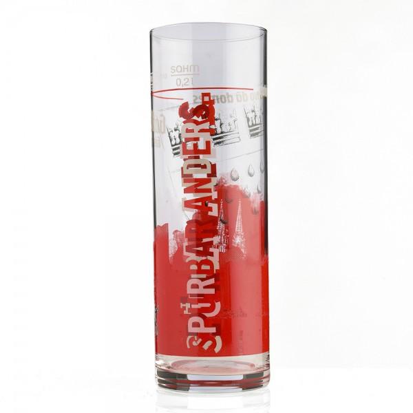 FC Kölschglas Limited Edition 9