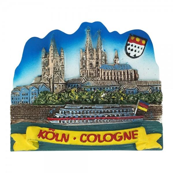 Magnet Köln Cologne