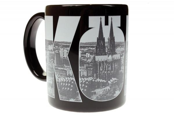 Kaffeetasse Köln
