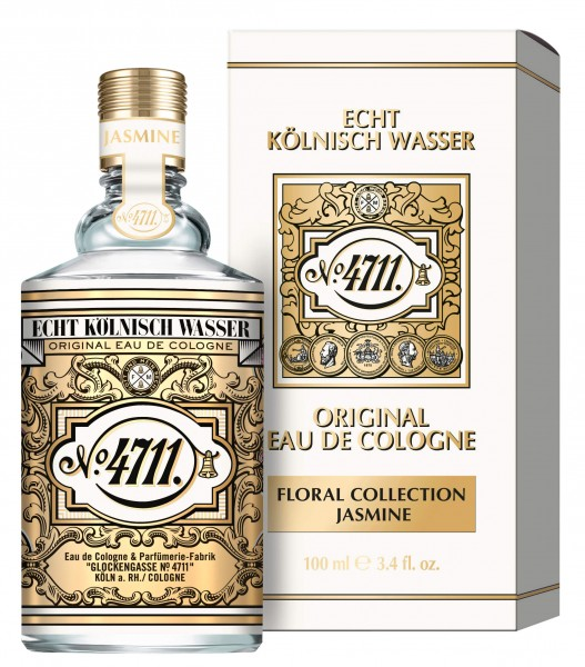 4711 Floral Collection Jasmin 100ml