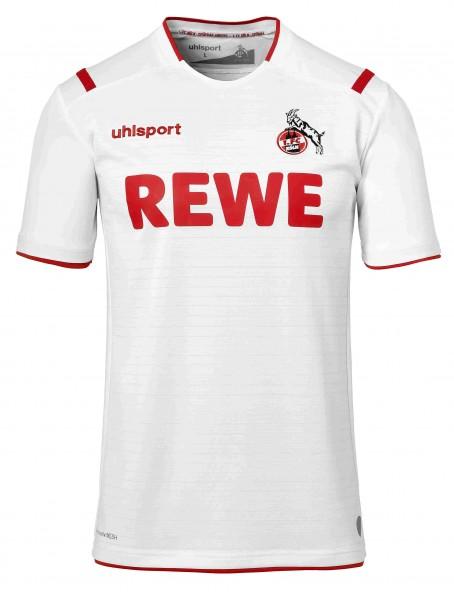 1. FC Köln Heimtrikot Herren Saison 2019/20