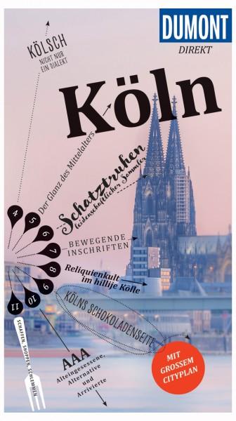 Köln - DuMont direkt