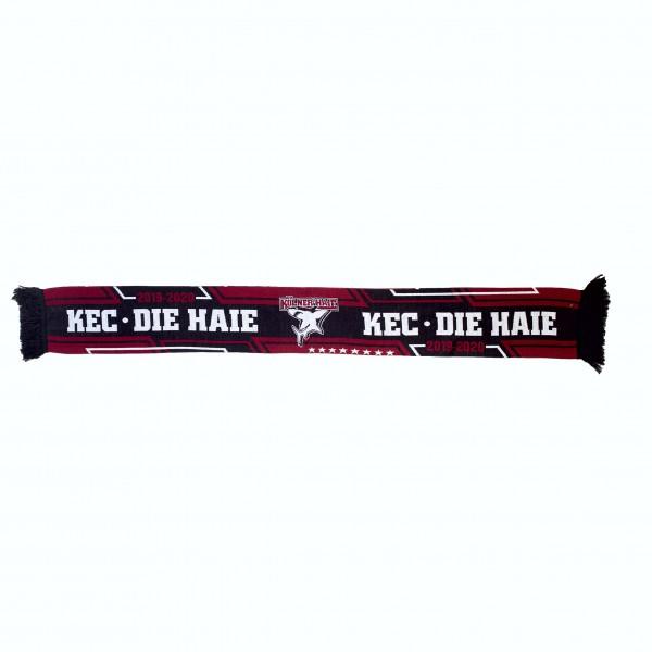 KEC Fan- Schal Saison 19/20