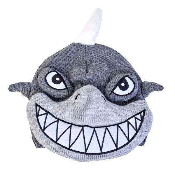 KEC Mütze: Hai Kids