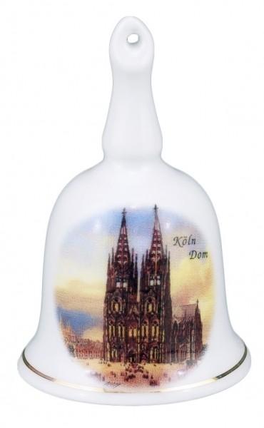 Miniglocke Köln