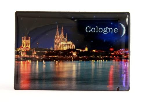 Magnet Cologne Nacht