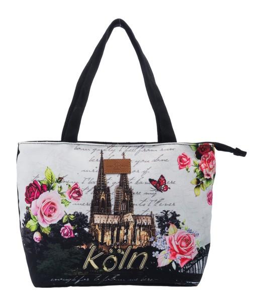 Frühling in Köln Shopper