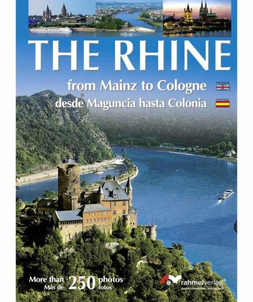 Der Rhein von Mainz bis Köln