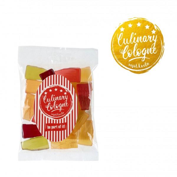 Fruchtgummi Culinary Cologne
