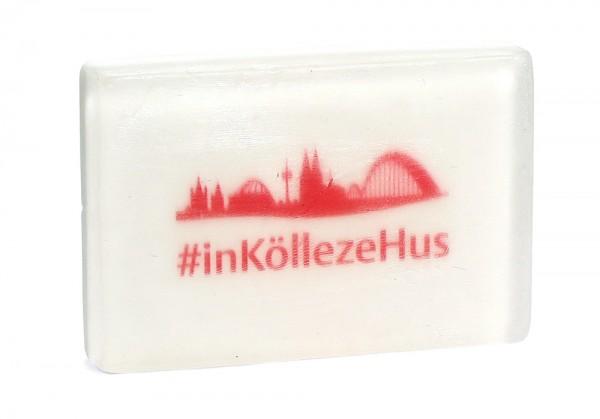Köln Seife #inKöllezeHus