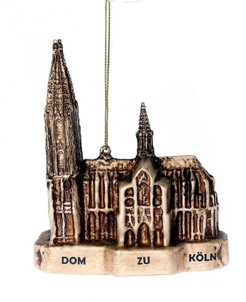 Christbaumschmuck Kölner Dom