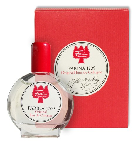 Farina 1709 Original Eau de Cologne